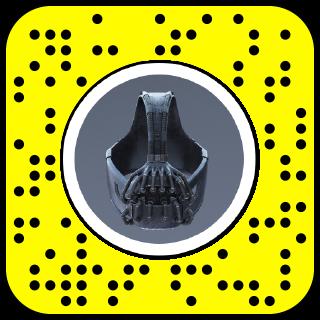 Lenslist   Snapcodes